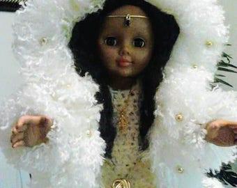 """Custom """"Angel Doll"""""""