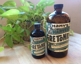 Harvest Fire Tonic
