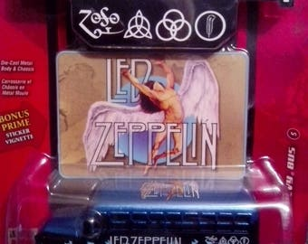 Led Zeppelin Bus