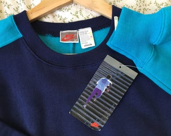 Vintage NWT DS Nike sweatshirt medium