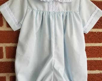 Heirloom children clothing