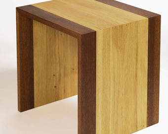 The table end table Marshal