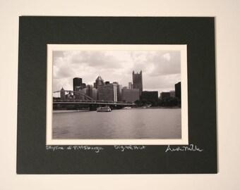 Skyline of Pittsburgh 2