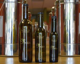 Odysea Oils & Vinegars One Bottle (200ML, 375ML, 750ML)