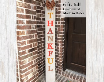 Fall Home Decor Signs, Wood Fall Decor, Fall Signs, Seasonal Home Decor, Fall Home Decor Wood, Fall Signs Wood, Seasonal Door Decor