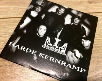 Osdorp Posse-CD album Hard Core Disaster