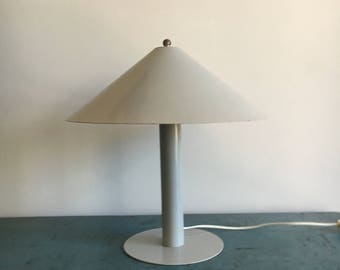 Vintage 1960s table lamp table lamp 1960 's