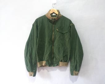 Vintage C.P. Company Bomber Jacket Size 50