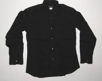 Rare!! Agnes b. Button Down Oxford Shirt