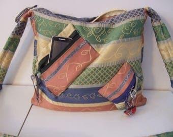 Bag items