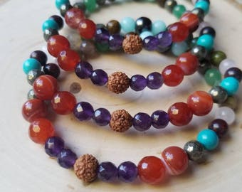Power healing Stretch bracelet