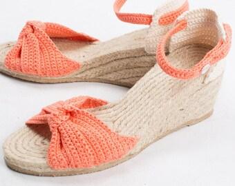 Platform shoes soles slip T39/40 natural color