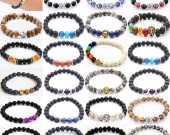 33 stretchy bracelets to customize this summer within 15 days