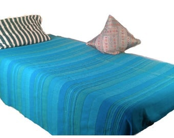 Bed sheet,  Bed spread, TAGESDECKE