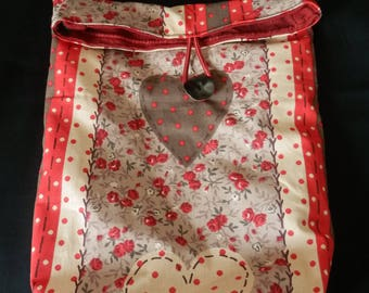 bag oven all romantic pattern