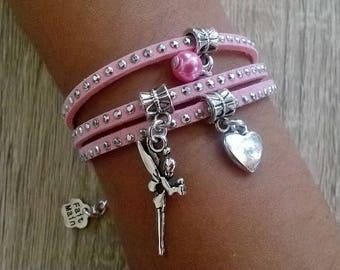 """Child bracelet """"Dream girl"""""""