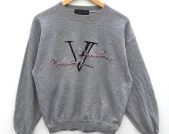 Vintage Rudolph Valentino Sweatshirt