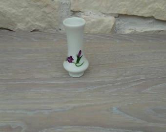 Miniature vase for floral decoration