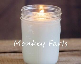 Monkey Fart
