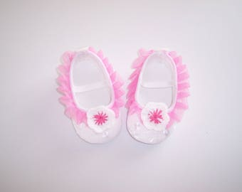 Shoes baby girl size 18