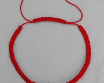 Adjustable necklace CL.0399 Chinese knots