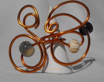 ring adjustable aluminum BAG.0346 frame