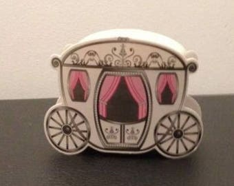 Princess carriage candy boxes