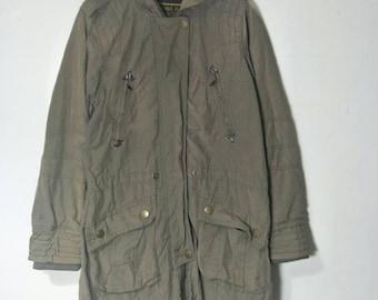 Vintage Army Jacket TYPE AIRFORCE -07