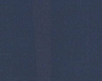 25 cm x 70 cm Navy Blue nylon fabric