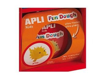 "Kit playdough Fun Dough 28 Gr ""Glop"" - APLI Kids - Ref 13758 - until the stock!"
