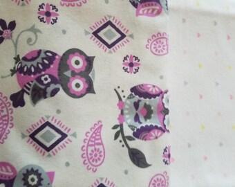 1 Swaddle Blanket
