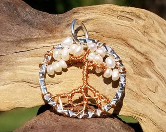 Freshwater Pearl Tree of Life