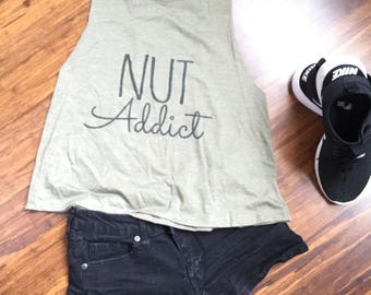 Nut Addict