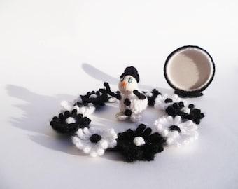 Ecolotoon bonhomme de neige