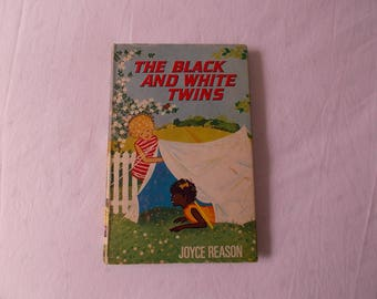 the black and white twins hbdj 1st edition 1971