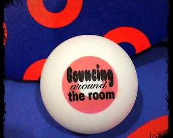 Phish Ping Pong Ball