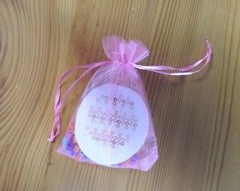 Kit egg perler beads
