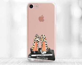 louboutin iphone case louboutin shoes iphone case iPhone 7 plus Case fashion iphone 8 chanel iphone case iphone 7 Louis Vuitton case chanel