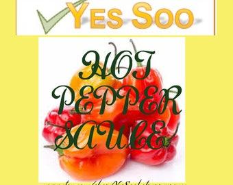 YesSoo Hot Pepper Sauce