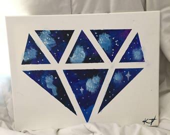 Galaxy Diamond Painting