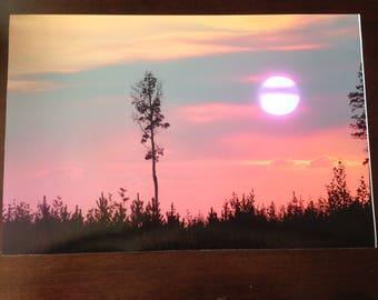 Sunset photography #3
