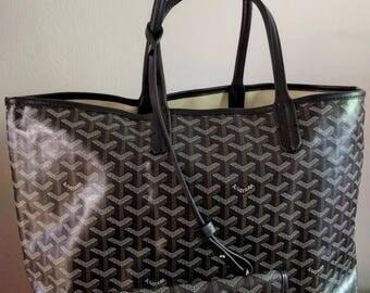Luxury G yard purse inspired
