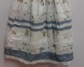 Sissy Country Girl Skirt