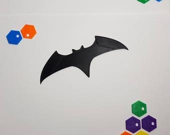 Batman Batarang Batarang Batarangs Batman Dark Knight Batarang Batman Cosplay Batman Birthday Batman Weapon Justice League Decor
