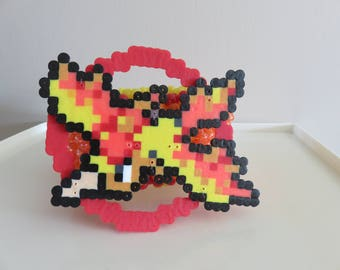 Rave Kandi Epic Pokemon 3X Cuffs