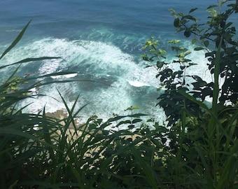 Costa Rica Coast Picture