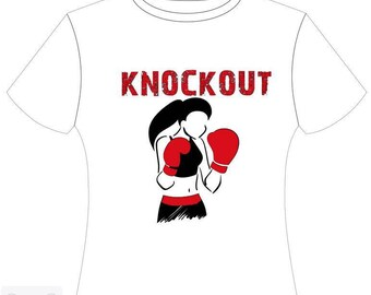 Knockout TShirt