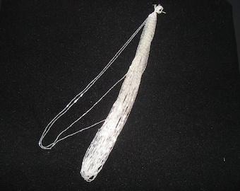 mignonette 2' Crystal tube