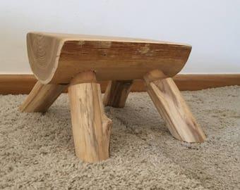 Mini bench for kids
