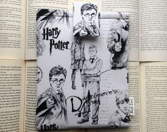 Dumbledore's Army Book Love Book Sleeve